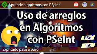 Curso de algoritmo con pseint gratis