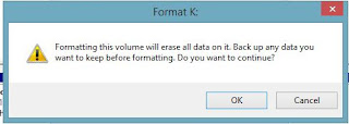 how to recover lost files on external hard drive