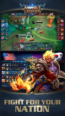 Mobile Legends Mod Apk Download