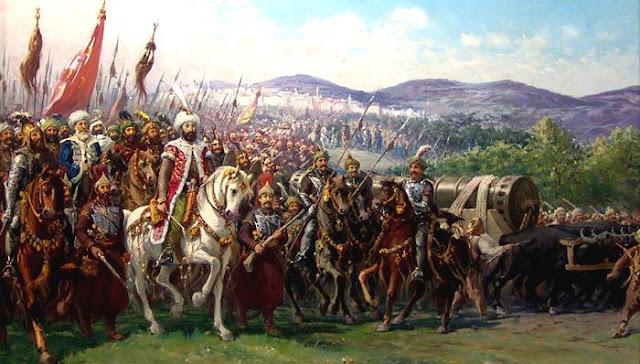 Đế quốc Ottoman