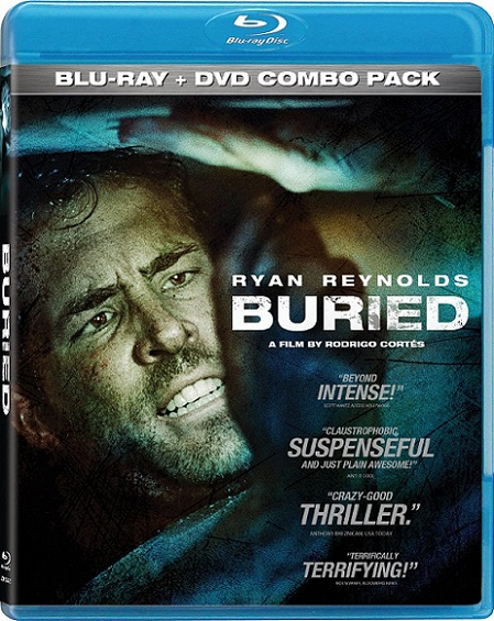 Buried (Sepultado) (2010) m1080p BDRip 8GB mkv Dual Audio DTS 5.1 ch