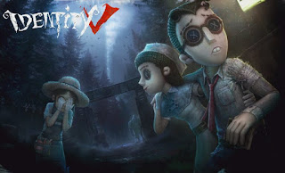 Tips Menjadi Survivor Di Game Identity V Android