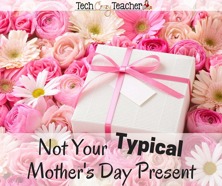 I love Mother's Day! What a great time to show our moms that we love them! And what better way to show that love than with a Mother's Day gift that will be cherished. This Mother's Day craft is not your typical potted flower.