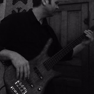 Aaron Wolinski on Bass