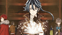Bungou to Alchemist: Shinpan no Haguruma Sub Español HD