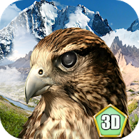Falcon Bird Survival Simulator Apk Download for Android