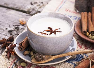 Целебное молоко для здоровья — рецепт