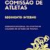 Regimento Interno da Comissão de Atletas