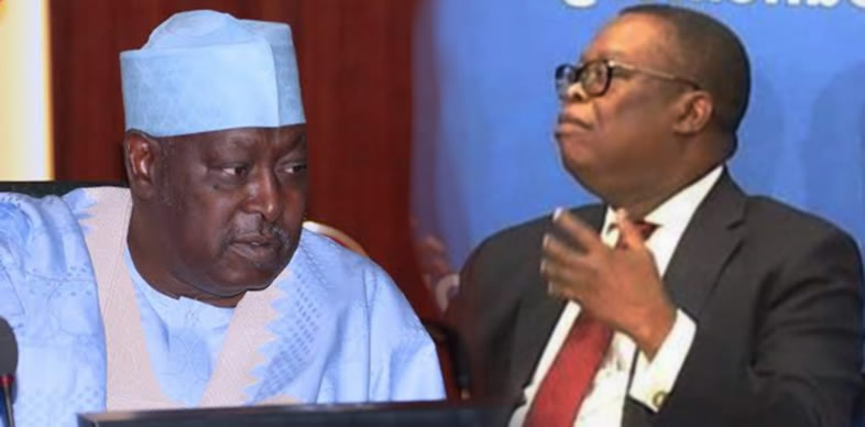 Presidency won't reinstate SGF, NIA DG – Source