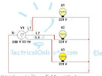 View 440 Single Phase Wiring Diagram Pictures