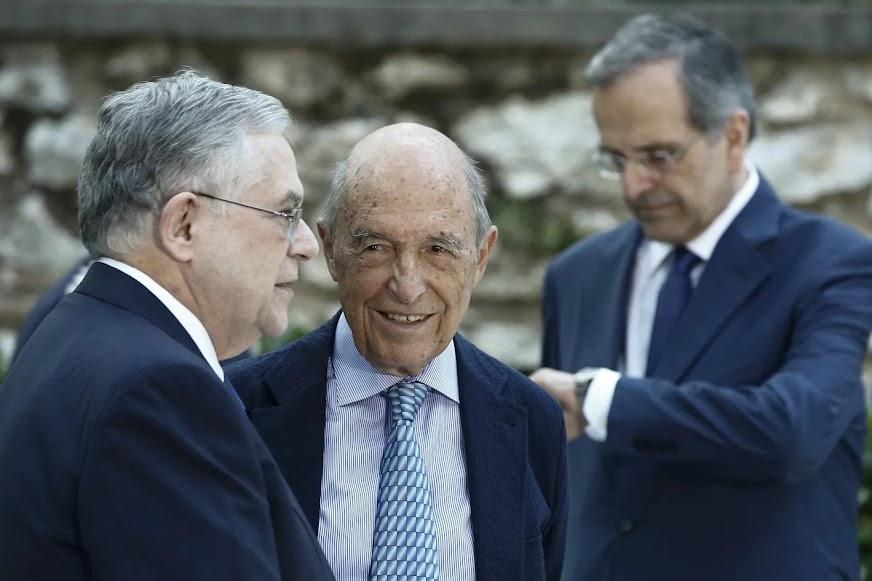 """Τα Ίμια και η Μαδρίτη θα """"κυνηγούν"""" για πάντα τον Σημίτη"""