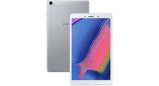 Tablet 1 jutaan terbaik - Samsung Tab A8 2019