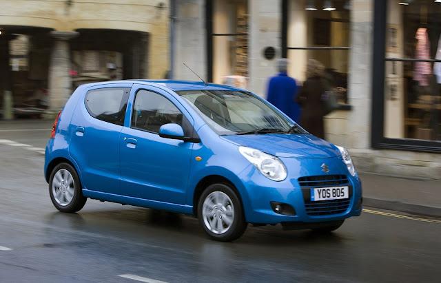Suzuki Alto price in Philippines