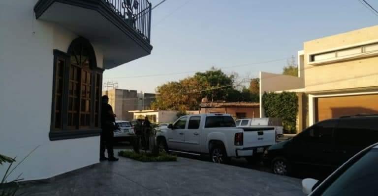 Este es el operador de Rafael Caro Quintero que fue ejecutado en Guasave; Sinaloa