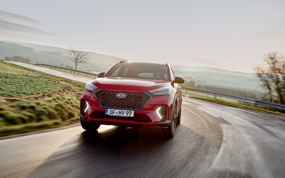 Hyundai outperforms industry with 2019 first three quarter results