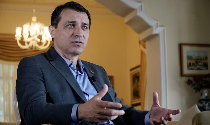 Tribunal especial afasta governador de Santa Catarina do cargo. Entenda