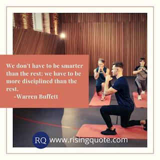 self-discipline quotes