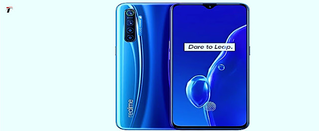 Realme X2 Launch new 256 Variant Mobile phone