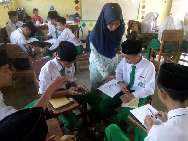 Dosen di Jambi ini Ajak Guru Tinggalkan Zona Nyaman