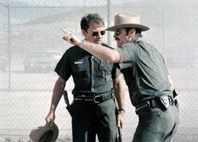 The Border 1982 Jack Nicholson Harvey Keitel Image 2