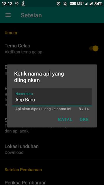 Cara Menyembunyikan Status ROOT di Android