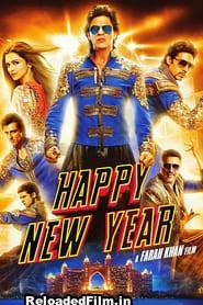 Happy New Year Full Movie Download (2014) Hindi