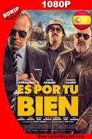 Es Por tu Bien (2017) Español HD BDRIP 1080P - 2017