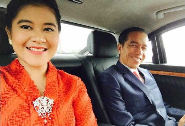 Bah Paten Kali! Presiden Jokowi Segera Berbesan dengan Orang Batak