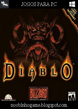 Download Diablo PC