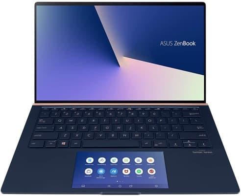 ASUS ZenBook 14 UX434FAC-A5188T: análisis