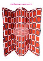 Amin FOAM Jual Kasur Murah Kasur Busa INOAC uk 200x120x5 cm, Permukaan Nyaman Tidak Mudah Kempes