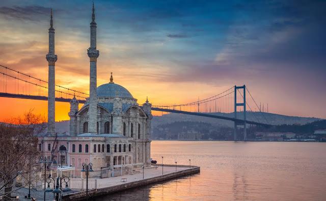 Yabancılar İçin Türkiye'nin En Güzel Termal Kentleri