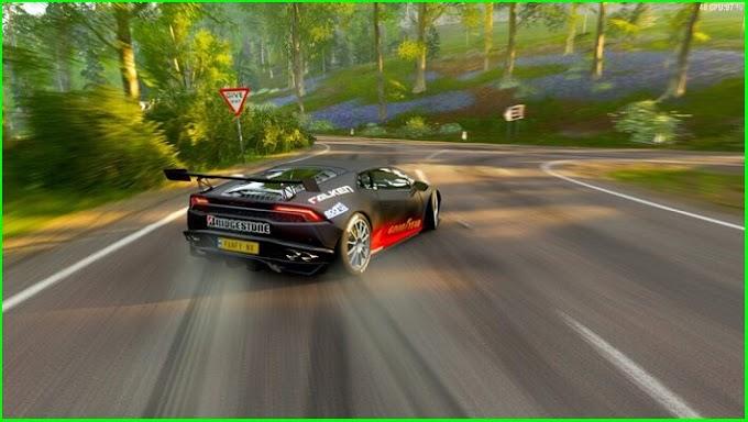 Download Forza Horizon 4 Demo for Computer