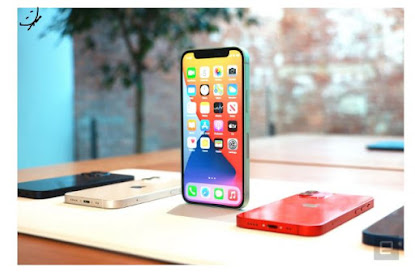 سعر ومواصفات iPhone 12 mini وهاتف iPhone 12 Pro Max في السوق