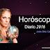 Horóscopo Martes 19 de Julio 2016