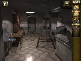 War Escape v1.2 Kilit Açma Hileli Mod Apk Mod İndir