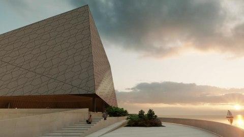 PSI Ributi Pembangunan Masjid di Ancol, Faktanya Malah Bikin Malu Sendiri