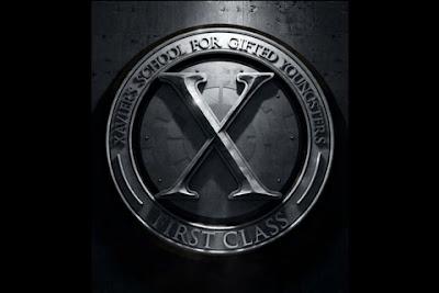 x men first class logo - Nueva imagen de X-Men First Class