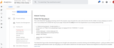Penerapan Google Analytics di Perpustakaan (tulisan ke dua)