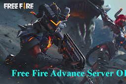Free Fire Advance Server OB 23 Apk