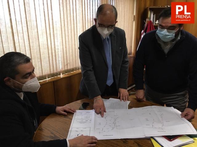 Osorno: Terrenos fiscales para proyectos comunitarios