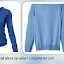 Mavi renk kazağın altına ne giyilir? | Bayan ve Erkek