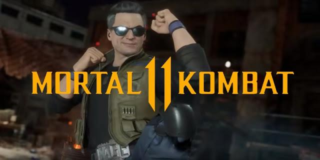 Spesifikasi PC Untuk Game Mortal Kombat 11