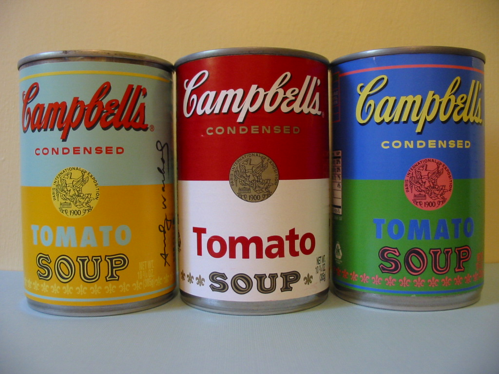 gold country girls then and now 93 campbell 39 s tomato soup. Black Bedroom Furniture Sets. Home Design Ideas