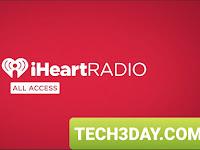 تحميل تطبيق iHeartRadio للإستماع الى جميع أنواع البودكاست