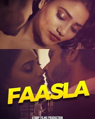 Faasla Hotshots