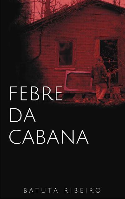 Febre da Cabana - Batuta Ribeiro