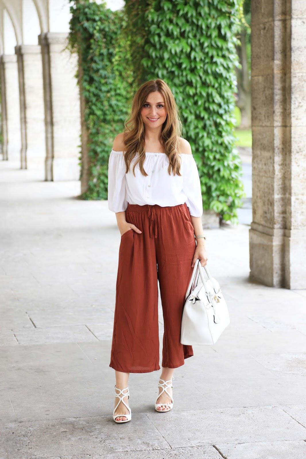 BloggerStyle - Fashionweek Berlin Lookinspiration - Blogger aus Frankfurt - Frankfurt Fashionblogger