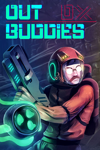 تحميل لعبة المغامرة Outbuddies DX v1.60 للكمبيوتر  إصدار GOG