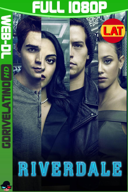 Riverdale (2021) Temporada 05 [16/18] WEB-DL 1080p Latino-Ingles MKV